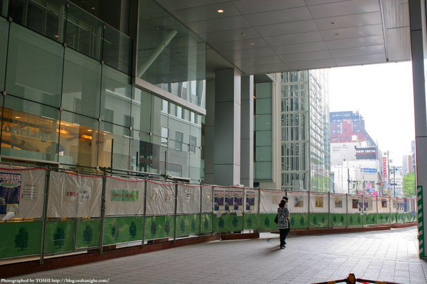 上本町YUFURA 2010年7月 04