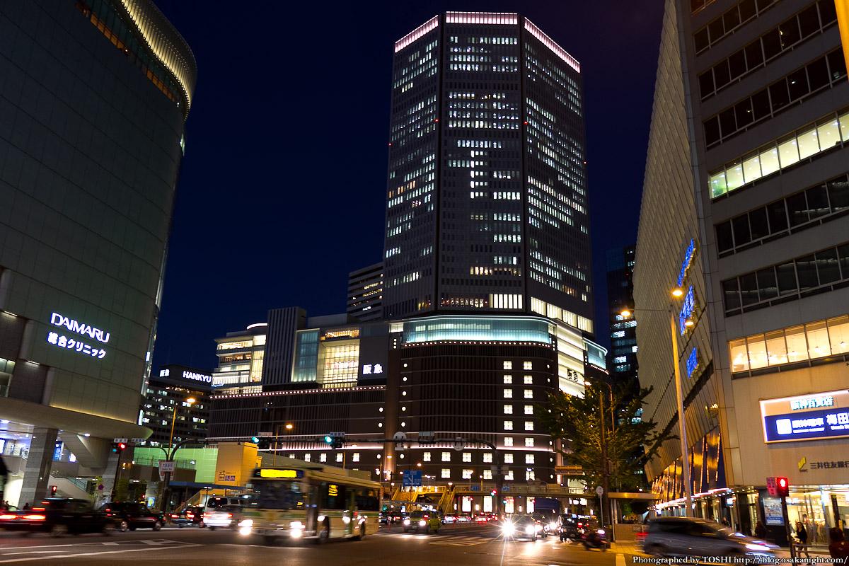 百貨店 阪急