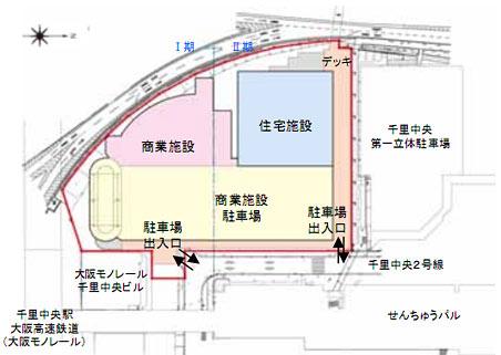 よみうり文化センター再整備事業 01