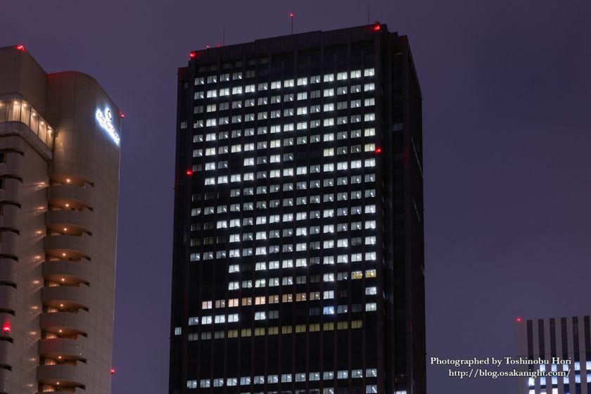 G20大阪サミット2019 OBPキャッスルタワー(NEC関西ビル) 02