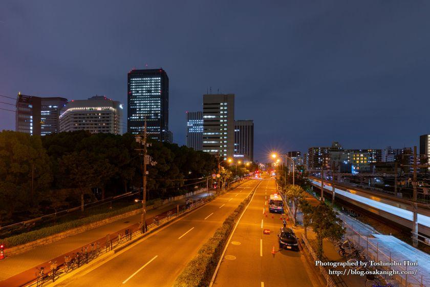 G20大阪サミット2019 OBPキャッスルタワー(NEC関西ビル) 03