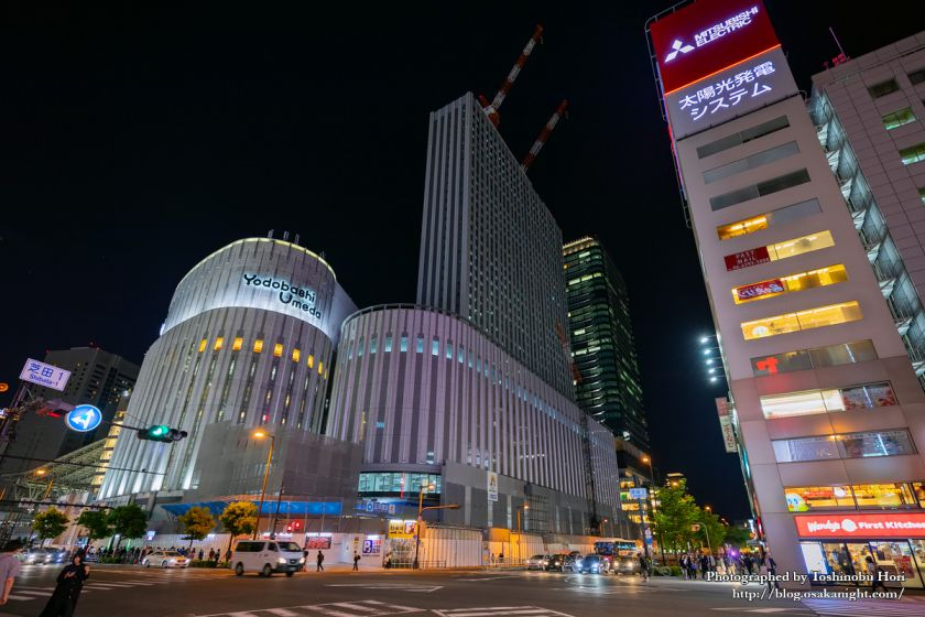 ヨドバシ梅田タワー 2019年6月 02