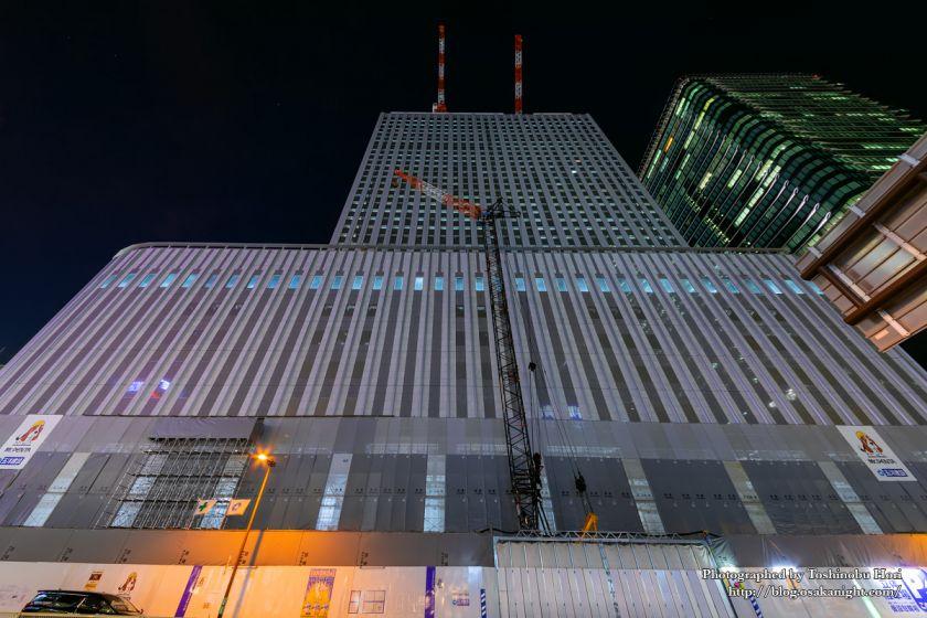 ヨドバシ梅田タワー 2019年6月 04