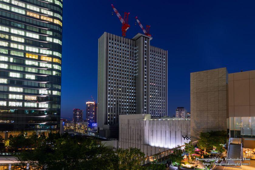 ヨドバシ梅田タワー 2019年6月 05