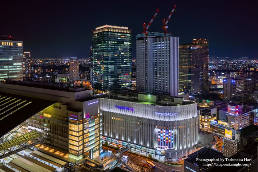 ヨドバシ梅田タワー 2019年6月 06