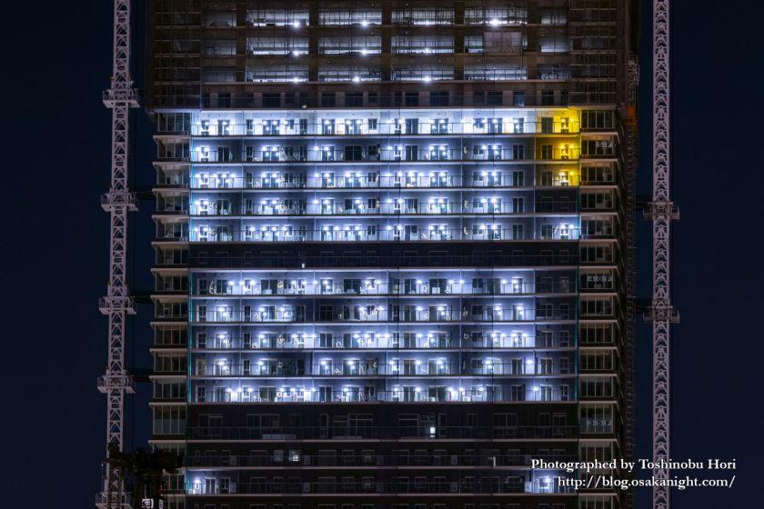 グランドメゾン新梅田タワー THE CLUB RESIDENCE 「FIGHT! OSAKA」 05